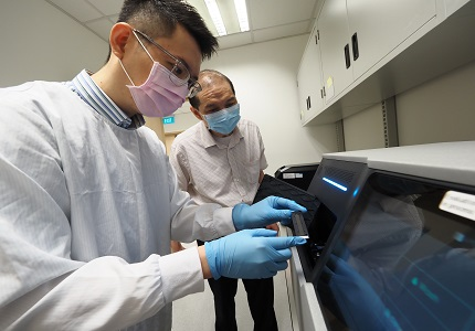 MGI provides Massively Parallel  Sequencing-based workflow solution for Precision Oncology and Molecular Pathology at Tan Tock Seng Hospital Singapore.